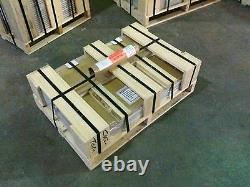 2 BAKING DECK STONES NSF BAKERS PRIDE GP-61 PIZZA OVEN/EA 25 1/4 x 29 3/4 x1