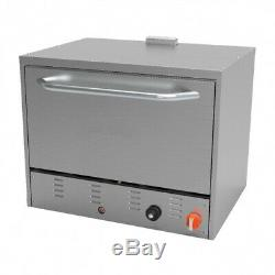 36 Countertop Gas 2 Deck Pizza Oven