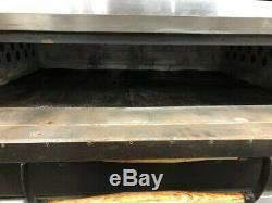 Bakers Pride DS-805 Pizza Deck Oven, 70,000 BTU