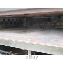 Bakers Pride DS-805 Pizza Oven Double Deck, Used Great Condition
