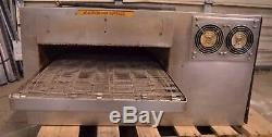 Blodgett MT1828E/AA Electric Conveyor Pizza Oven 28 3-Phase Single Deck