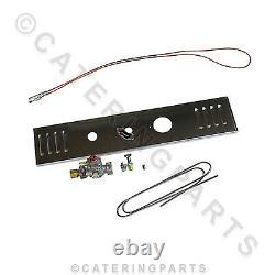 Blodgett Pizza Oven Fmea Gas Safety Valve Retrofit Kit For 1048 1060 Deck Range