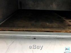 Garland G2071 55¼ Double Deck Gas Pizza Oven 80,000 Btu