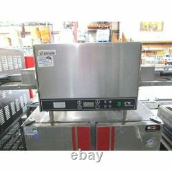 Lincoln Impinger 2501 Electric Conveyor Single Deck Pizza Oven