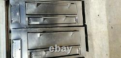 Marsal SD-1048 and SD 448 Gas Deck Oven Pizza Oven #1752
