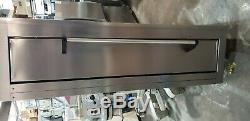 Marsal & Sons EDO-57-1 74 Electric Pizza Deck Oven single Deck #1563