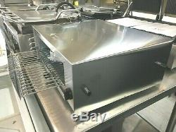 Oven Bake Pizza, Electric, NEW Dim 18'' x 14'' x 7'' 1450 Watts / 120 V