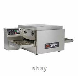 T64E Electric Conveyor Pizza Oven T64E 24'' x 16'' x 3'' 1 Deck. 16'' Width belt