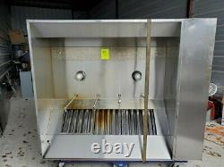 Used Bakers Pride 251 Natural Gas Double Deck Pizza Oven