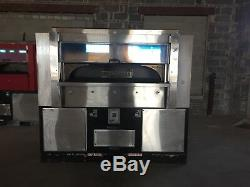 Wood Stone Fire Deck 8645 Pizza Oven 360-840-9305 Financing Available