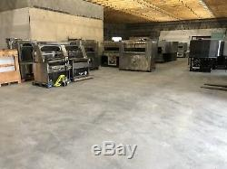 Wood Stone Fire Deck 9660 Commercial Pizza Oven 360-840-9305 Financing Ava