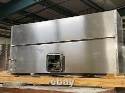 WoodStone Fire Deck 9660 Pizza Oven